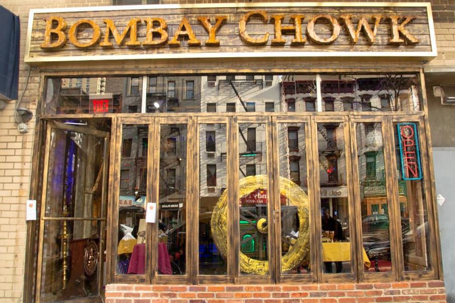 Bombay Chowk/Yelp