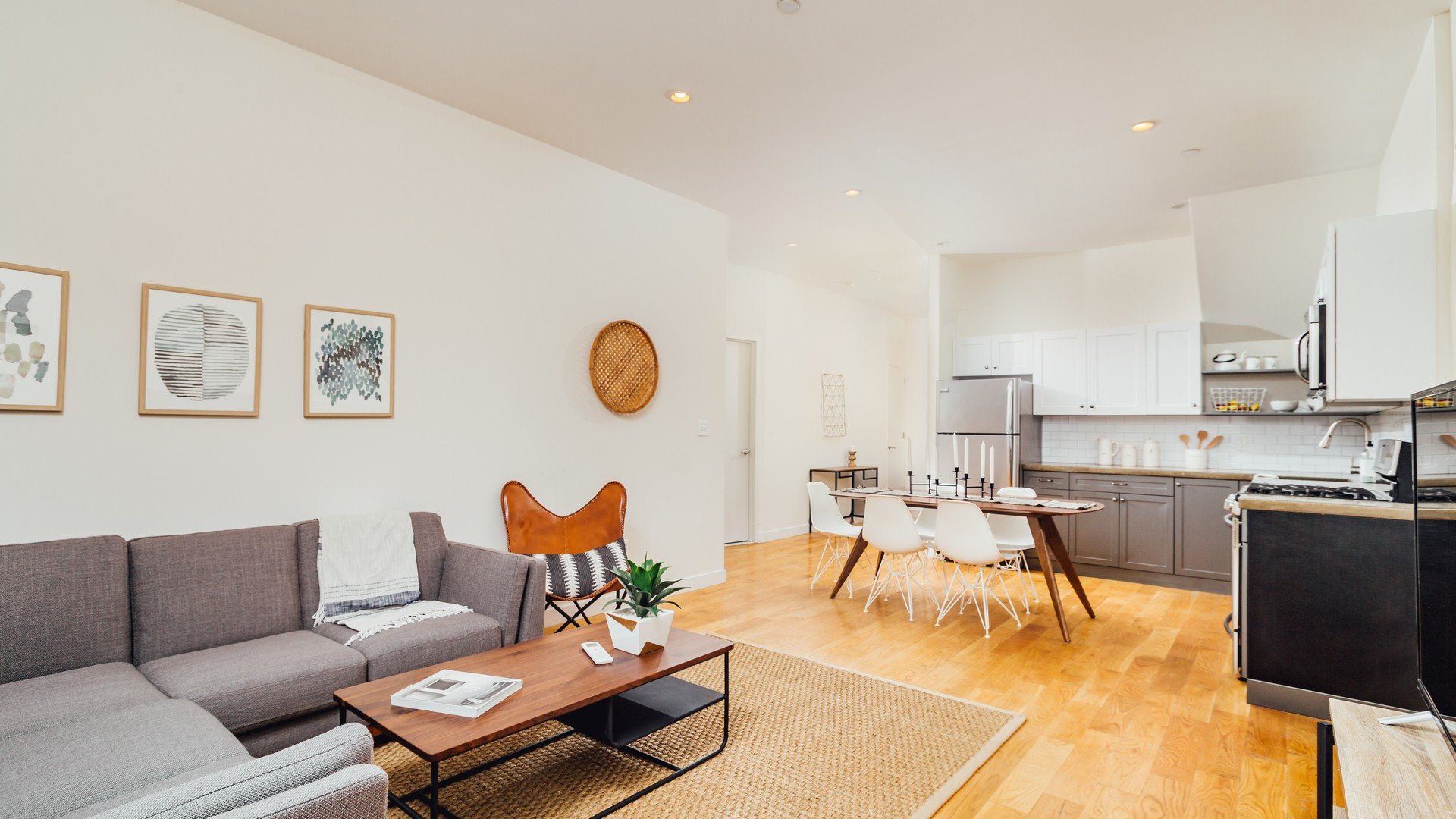 44 Withers St., #1. | Photos: Zumper