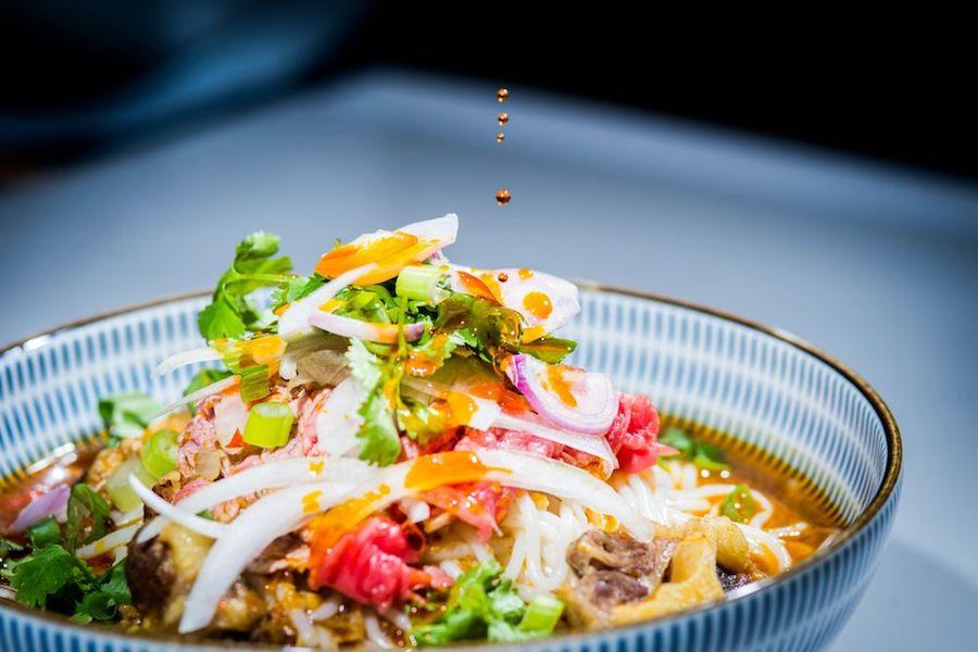 Photo: Mi Noodle Bar/Yelp