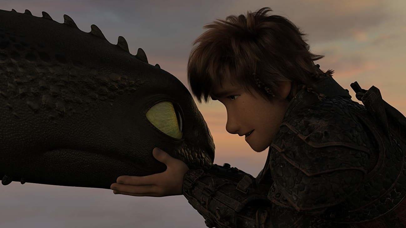 Image: How to Train Your Dragon: The Hidden World/TMDb