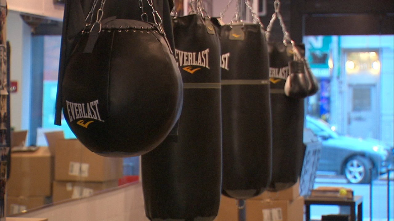 Dream come true: All-female boxing gym set to open in New