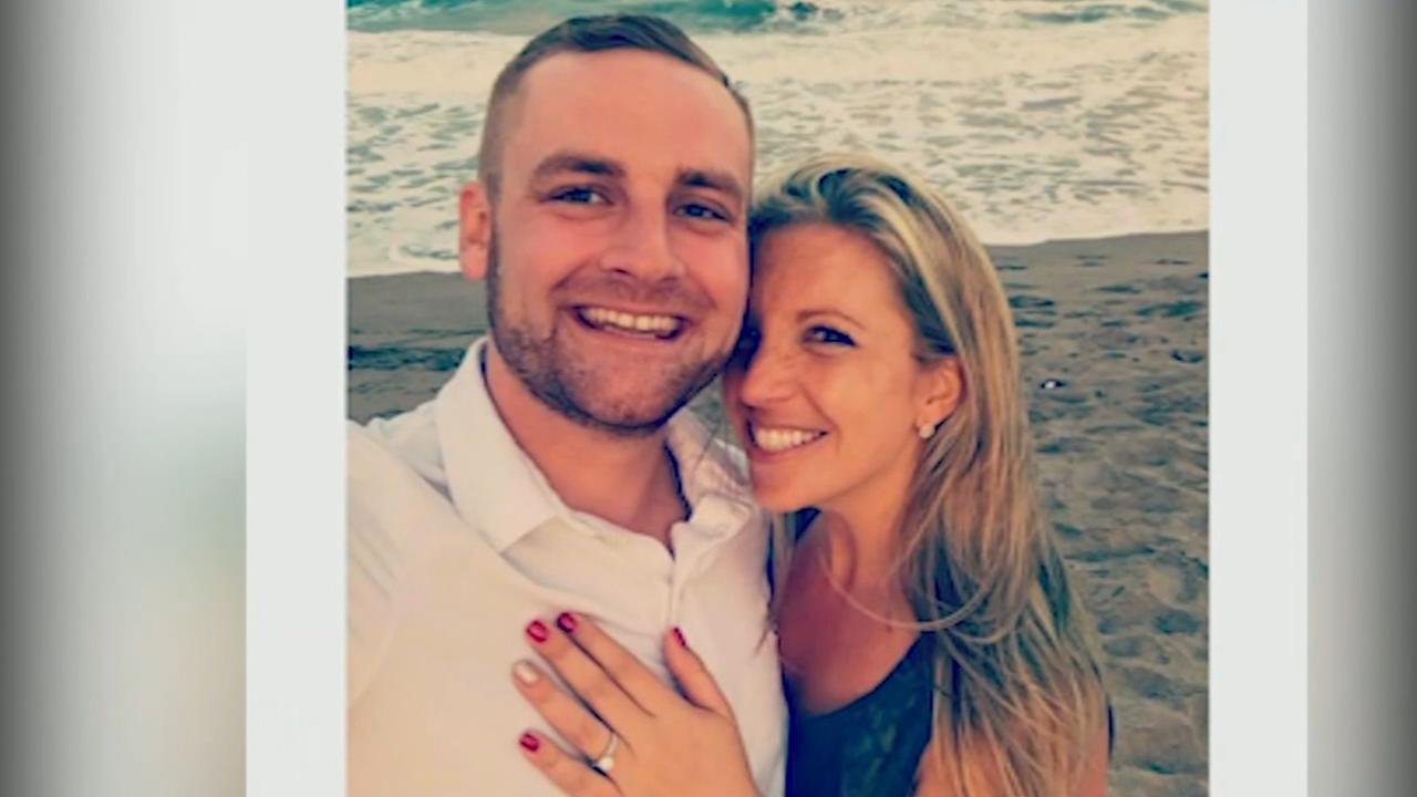 NJ couple moves Key West wedding to NYC due to Hurricane Irma