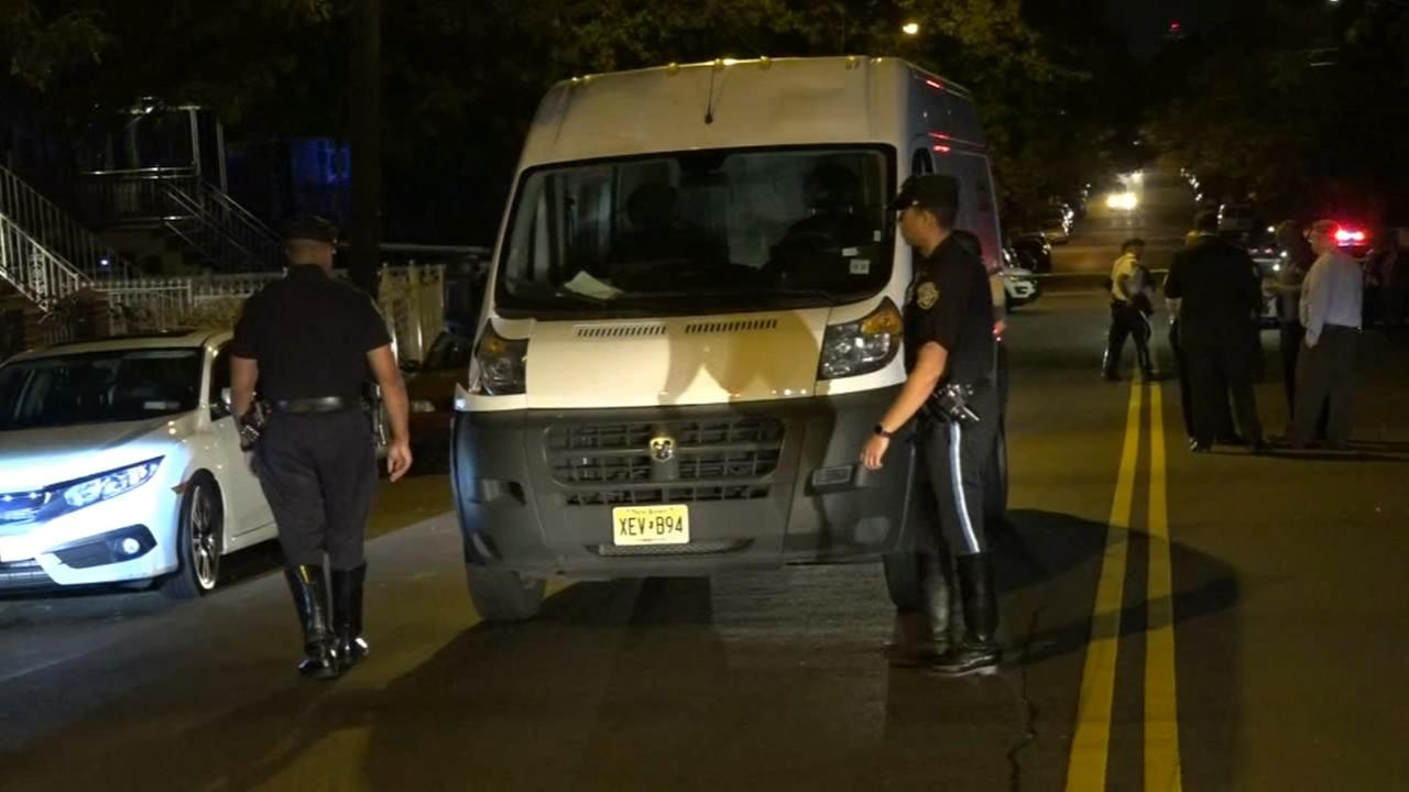 Elderly woman killed in Bronx hit-and-run