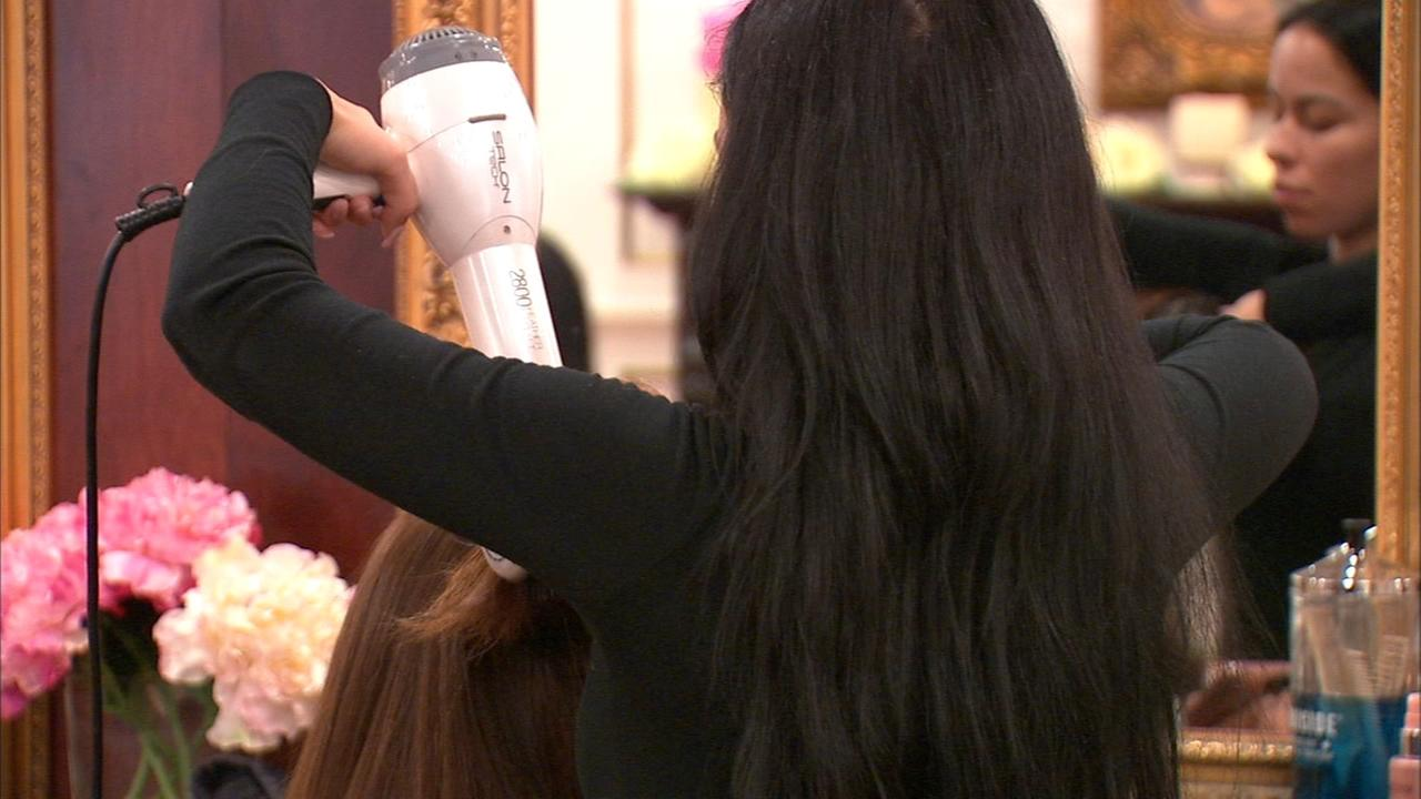 Staten Island hair stylists training to help combat domestic violence under new program