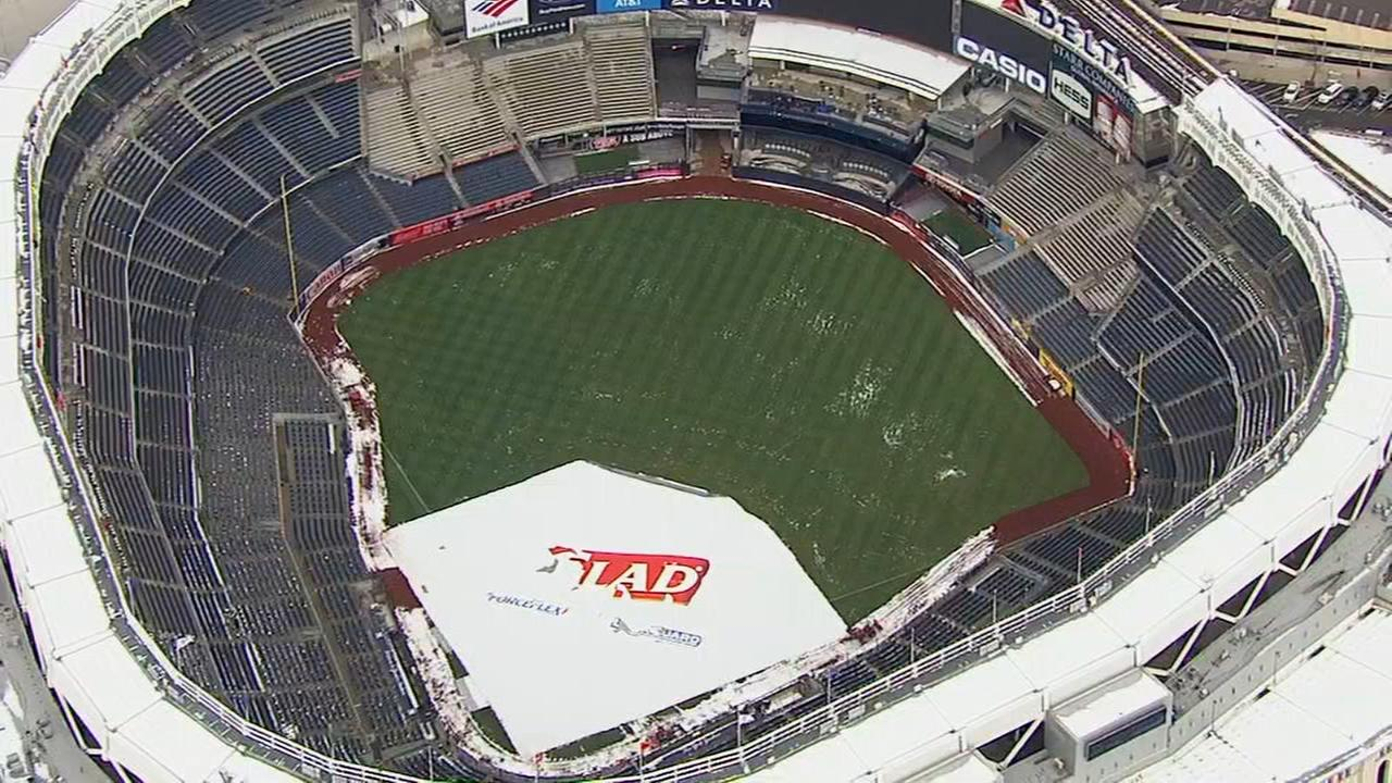 Rain forecast pushes Yankees-Red Sox to night game