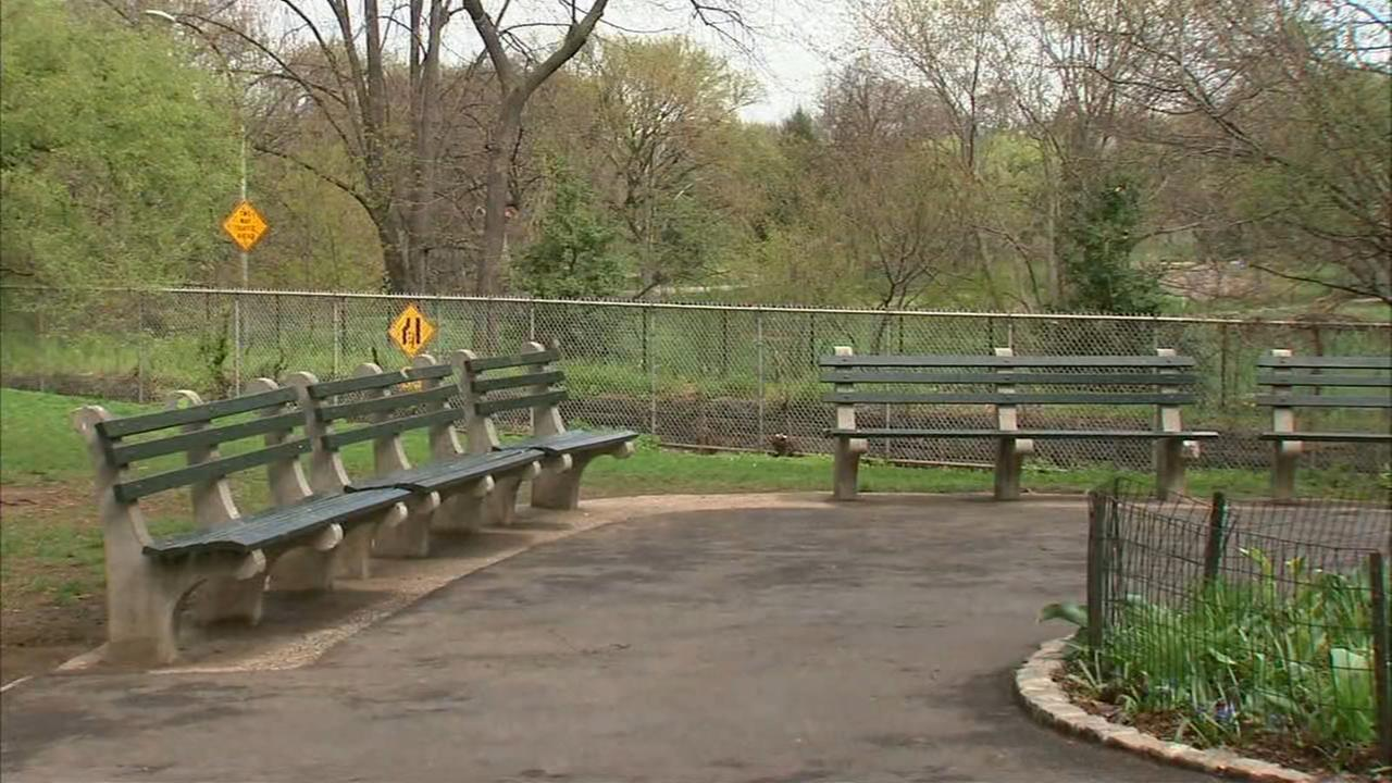 22-year-old man found dead next to bench in Central Park