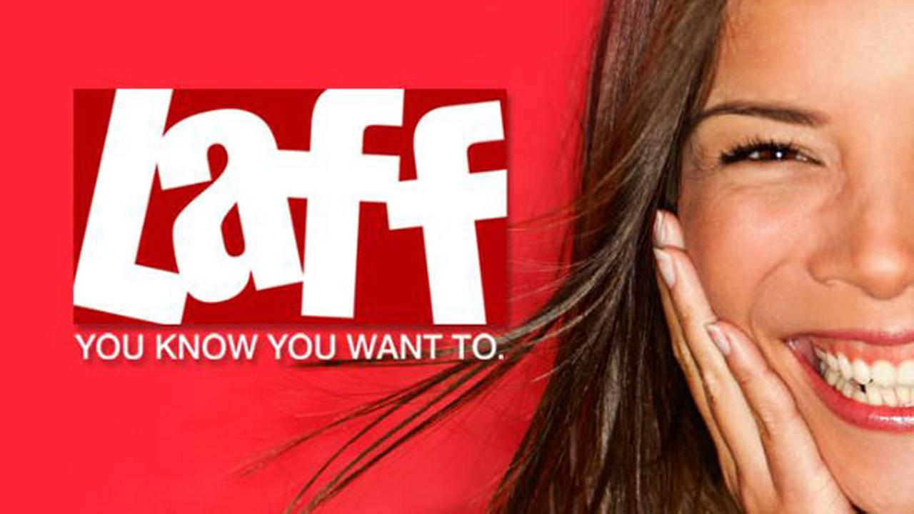 LAFF: First comedy-driven broadcast network launches