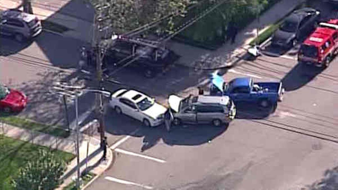 Staten Island Crash This Morning