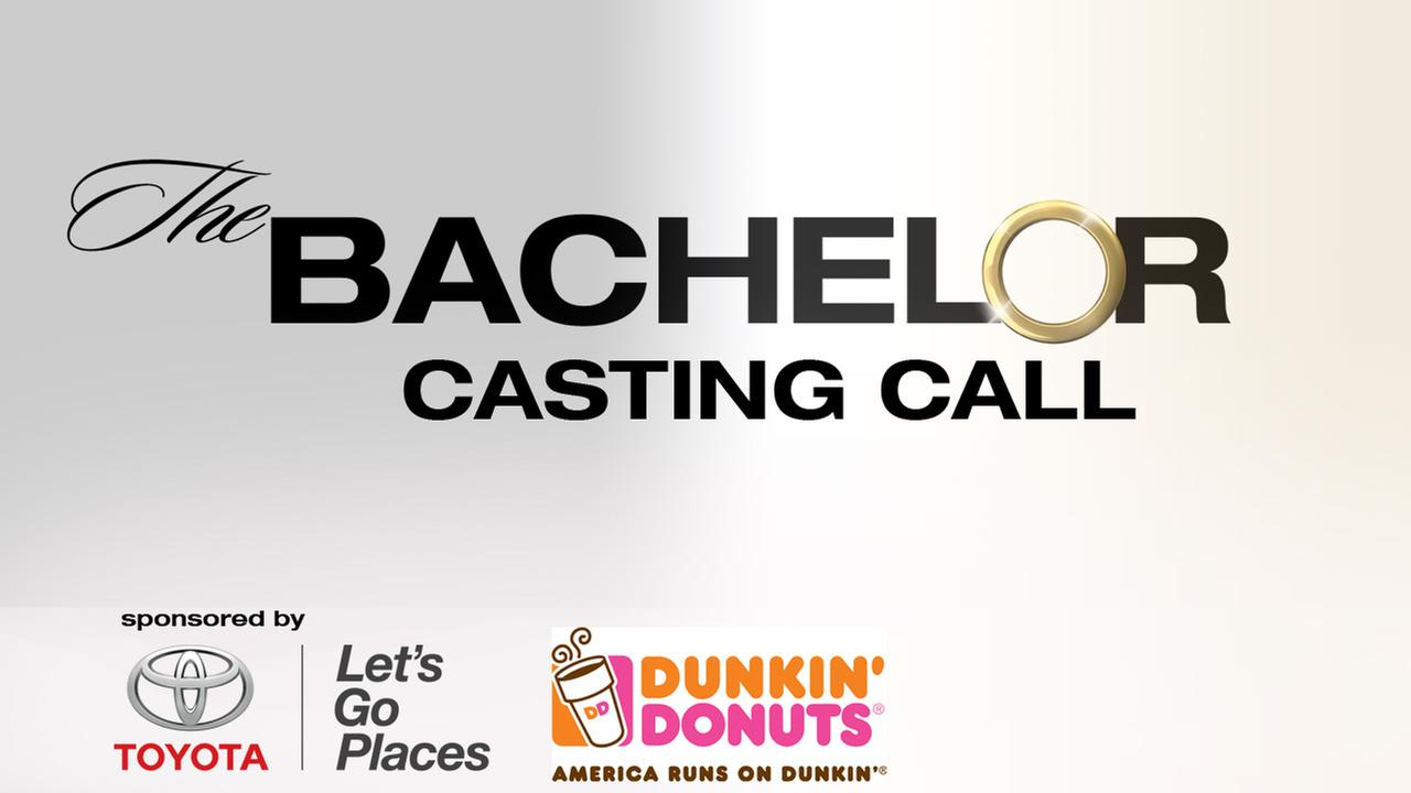 The Bachelor Casting Call in New York City!