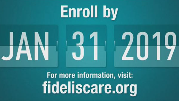 FIDELIS CARE WEB CHAT: Watch it on Demand - Qualified Health Plan Open Enrollment web chat on abc7NY