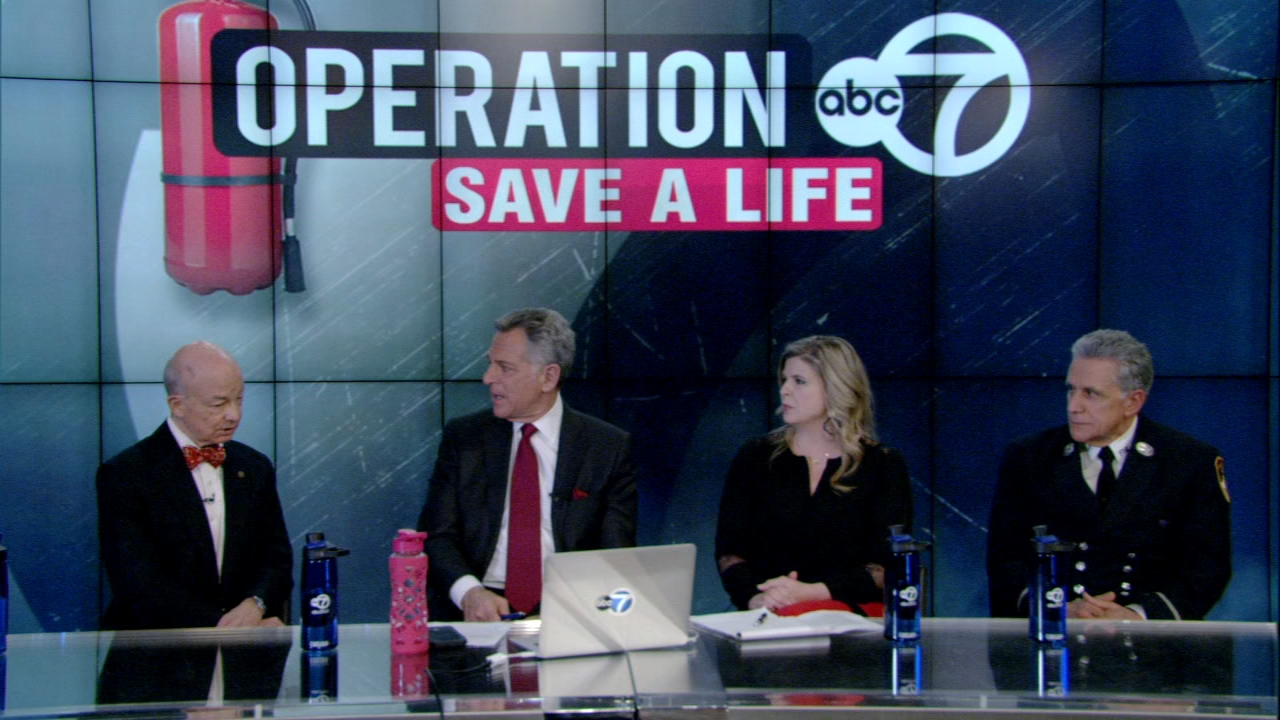 Watch part 2 of our Operation 7: Save a Life web chat on fire safety, emergency preparedness and burn injuries.
