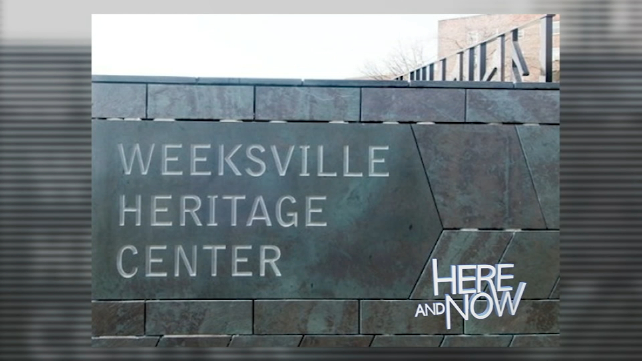 The Weeksville Hertiage Center is hosting the exhibit  From Africa to Weeksville, The Eric Edwards Collection, highlighting the cultural connections between Africans and enslaved