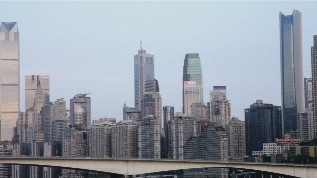 Chongqing: Part 1