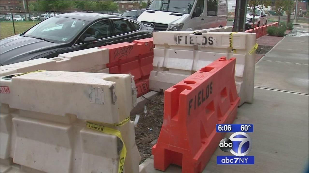 Hoboken preparing for severe weather