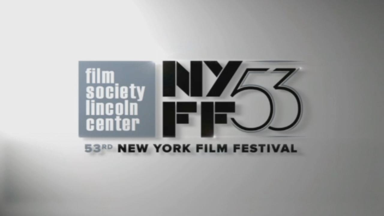 Taxi TV: New York Film Festival