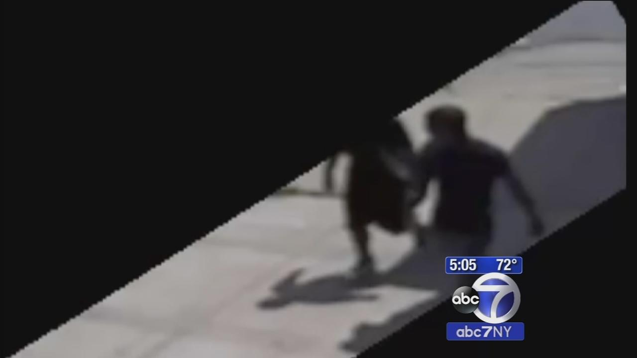 Police: Man targeted boys for sexual encounters in Bronx park