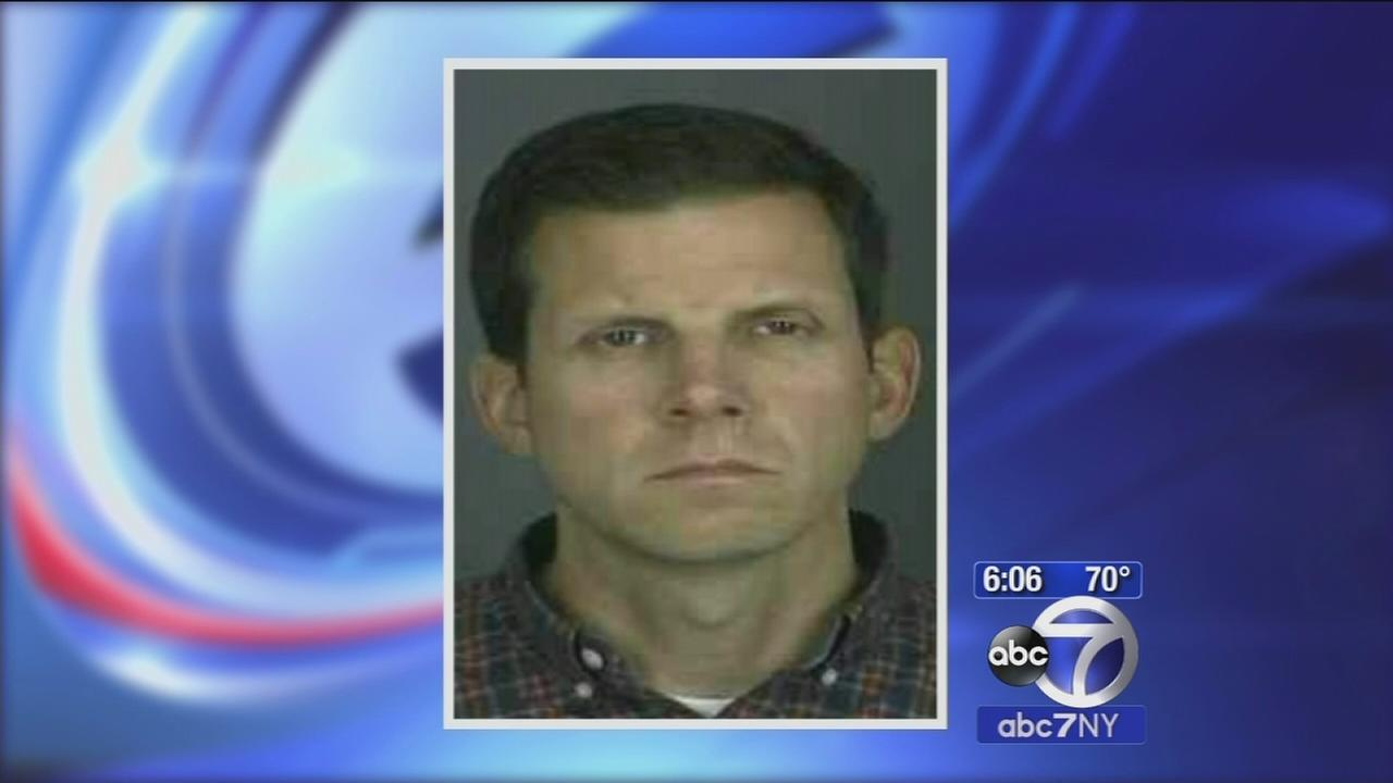 Westchester band teacher accused of having, promoting child porn