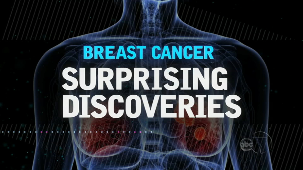Meet a breast cancer previvor who tested positive for a breast cancer genetic mutation, and opted to act on the information.