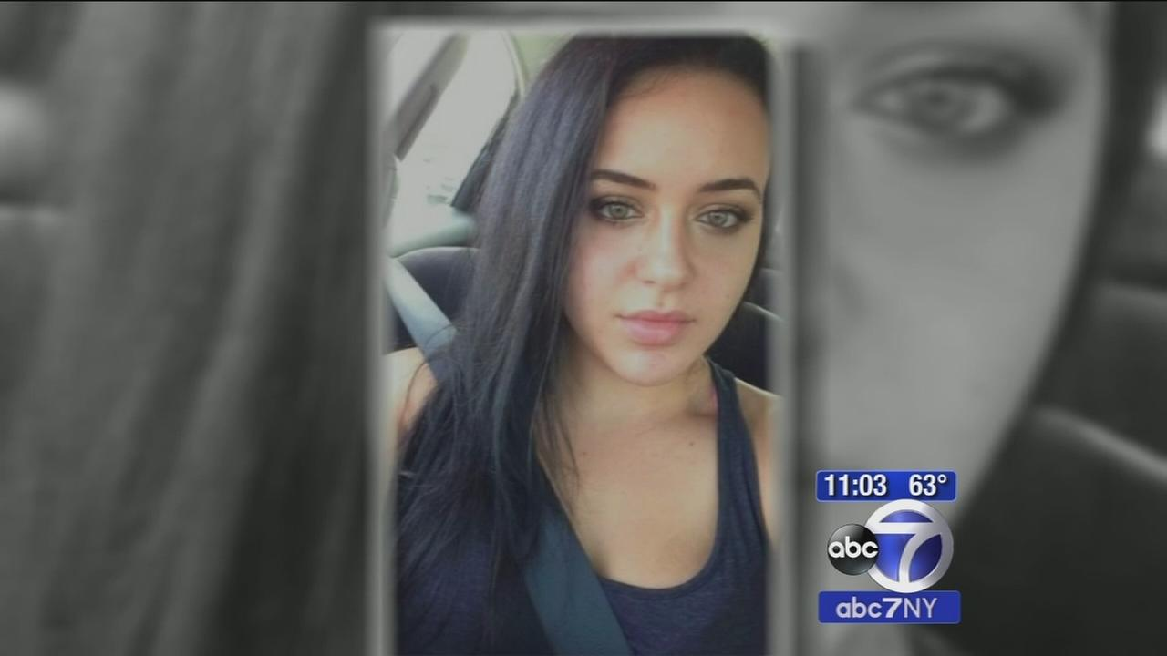 Family desperate for answers after young woman found critically injured on side of road