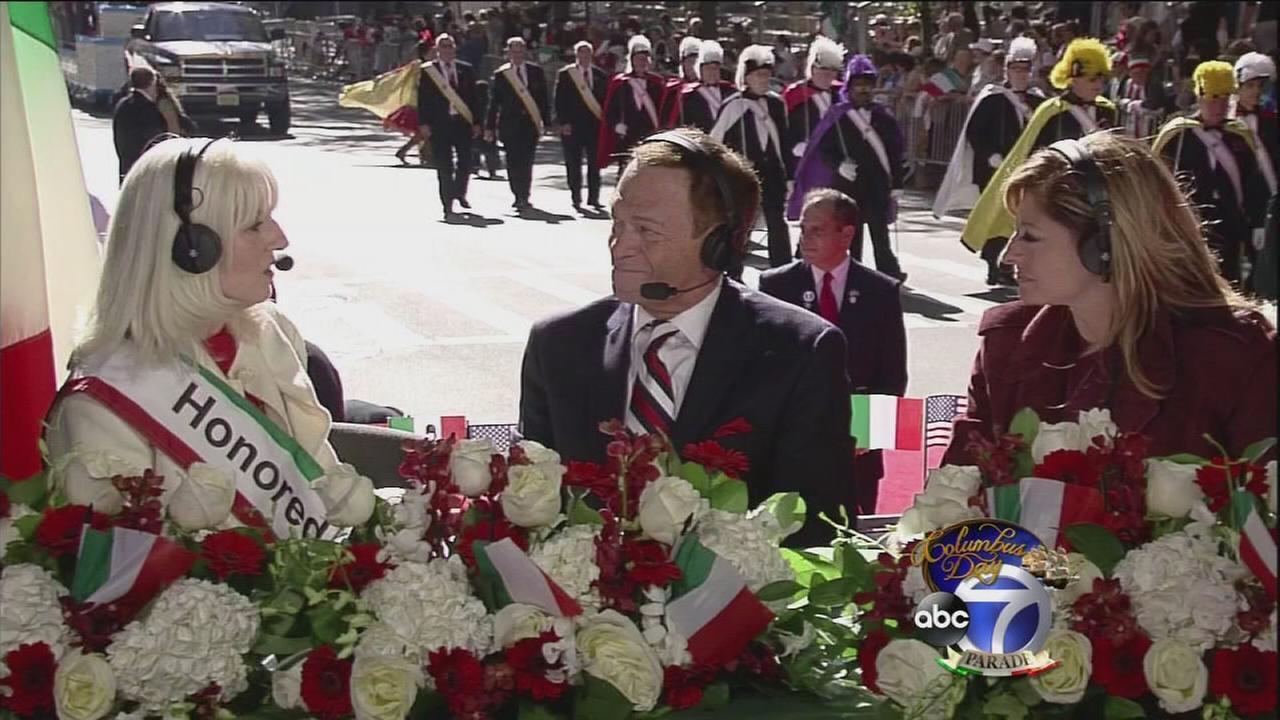 Columbus Day Parade - Part 11