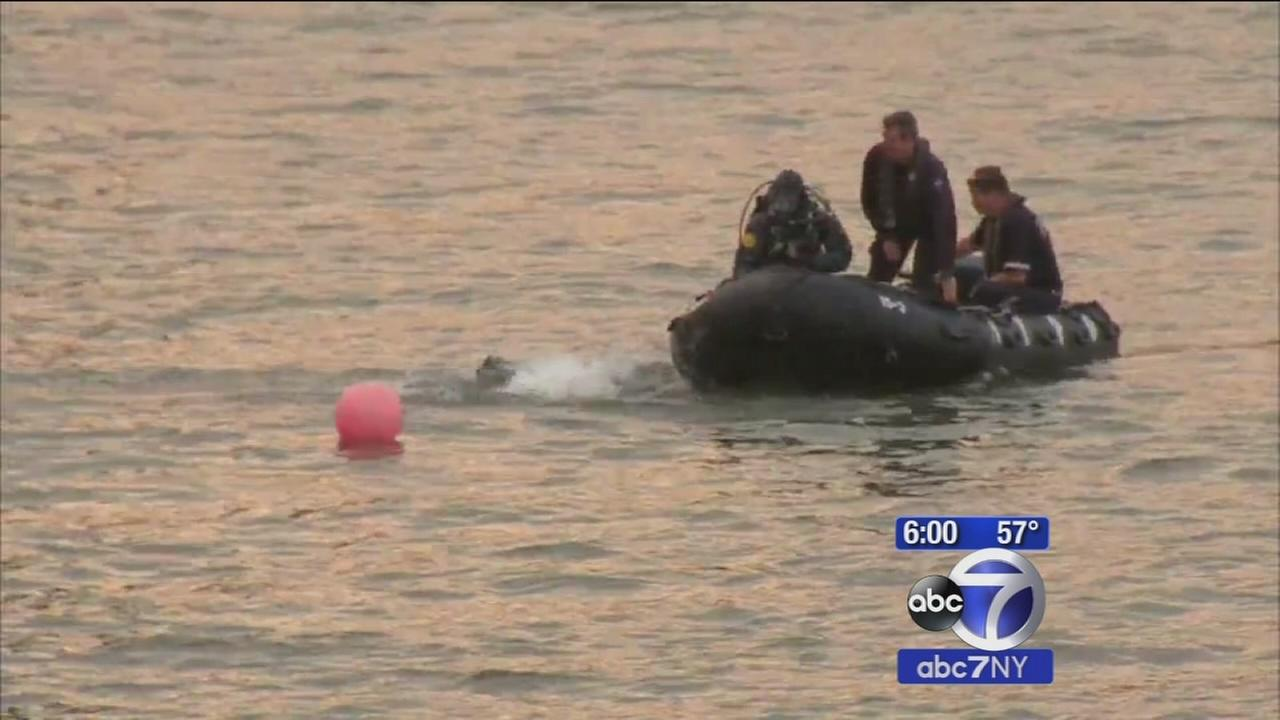 Ballistics tests tie gun found in East River to shooting death of NYPD officer Randolph Holder
