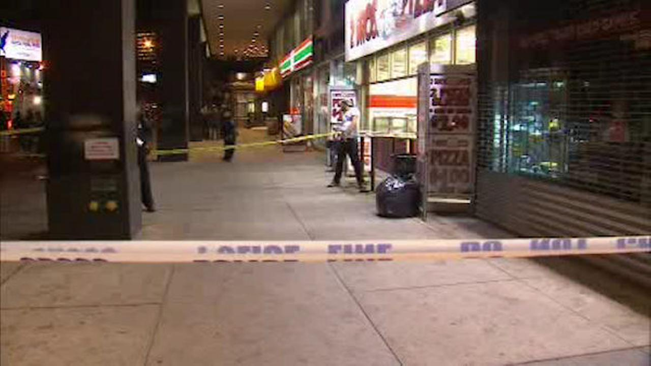 Teen arrested after 2 shot, one fatally, in Downtown Brooklyn