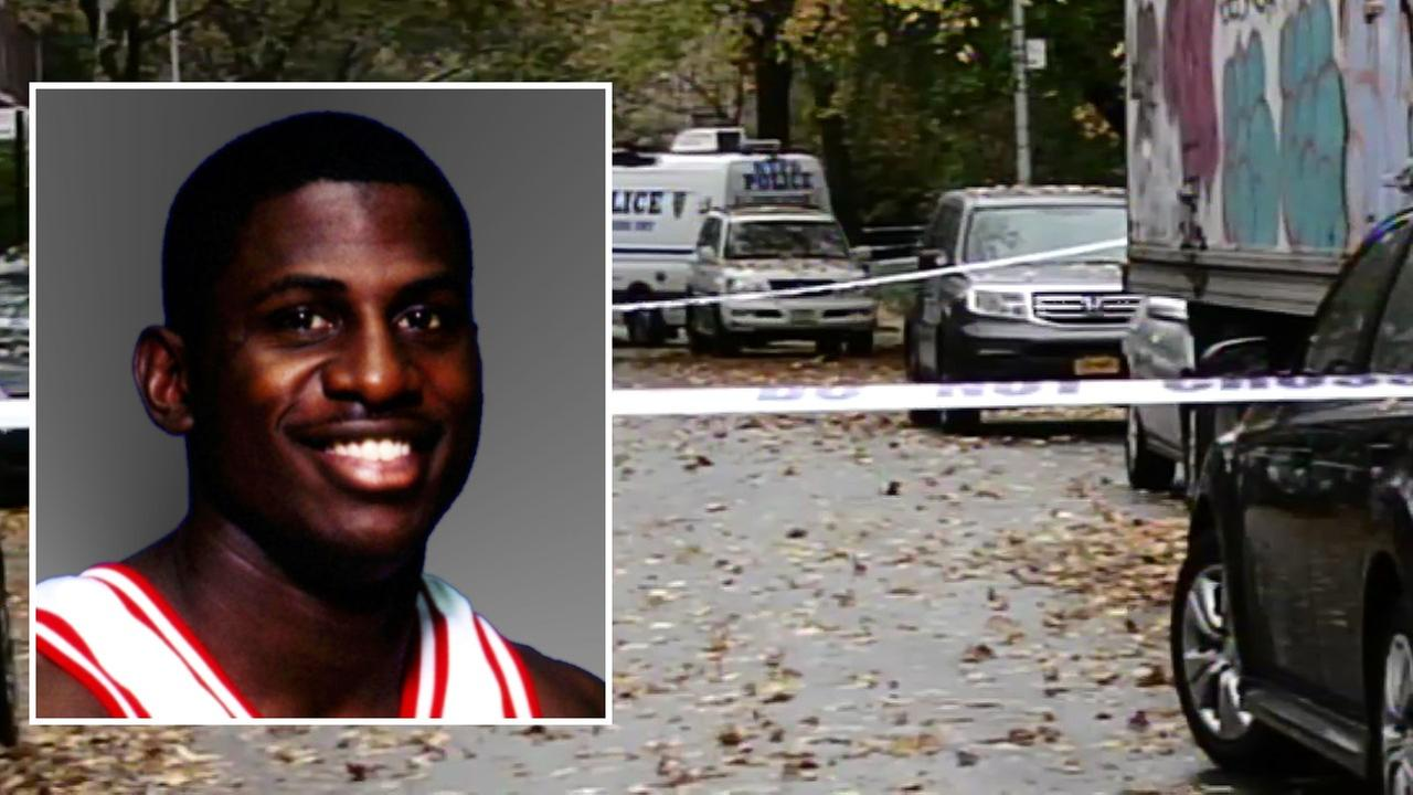 2 men arrested in murder of former New York Knicks draft pick Michael Wright in Brooklyn