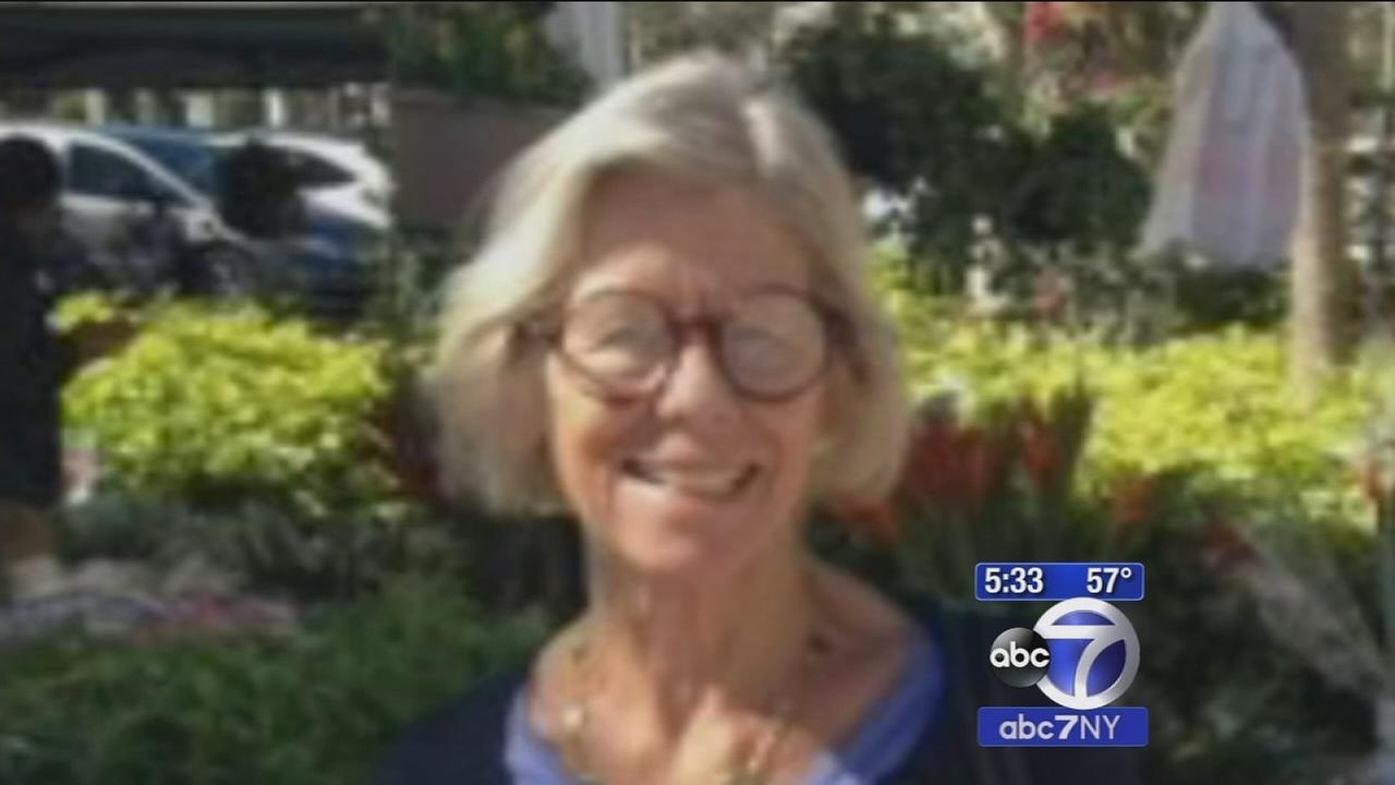 Woman killed in Long Island
