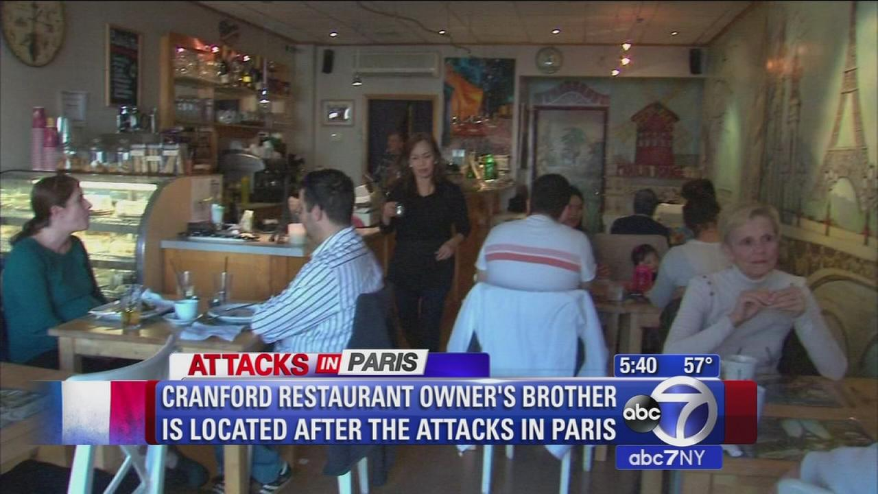 Brother Of French Cafe Owner In Cranford New Jersey Found Safe In