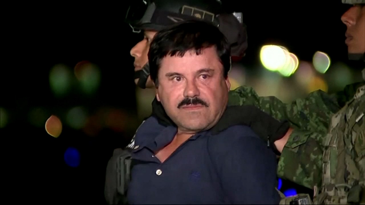 u0026 39 el chapo u0026 39  trial  opening statements begin after juror