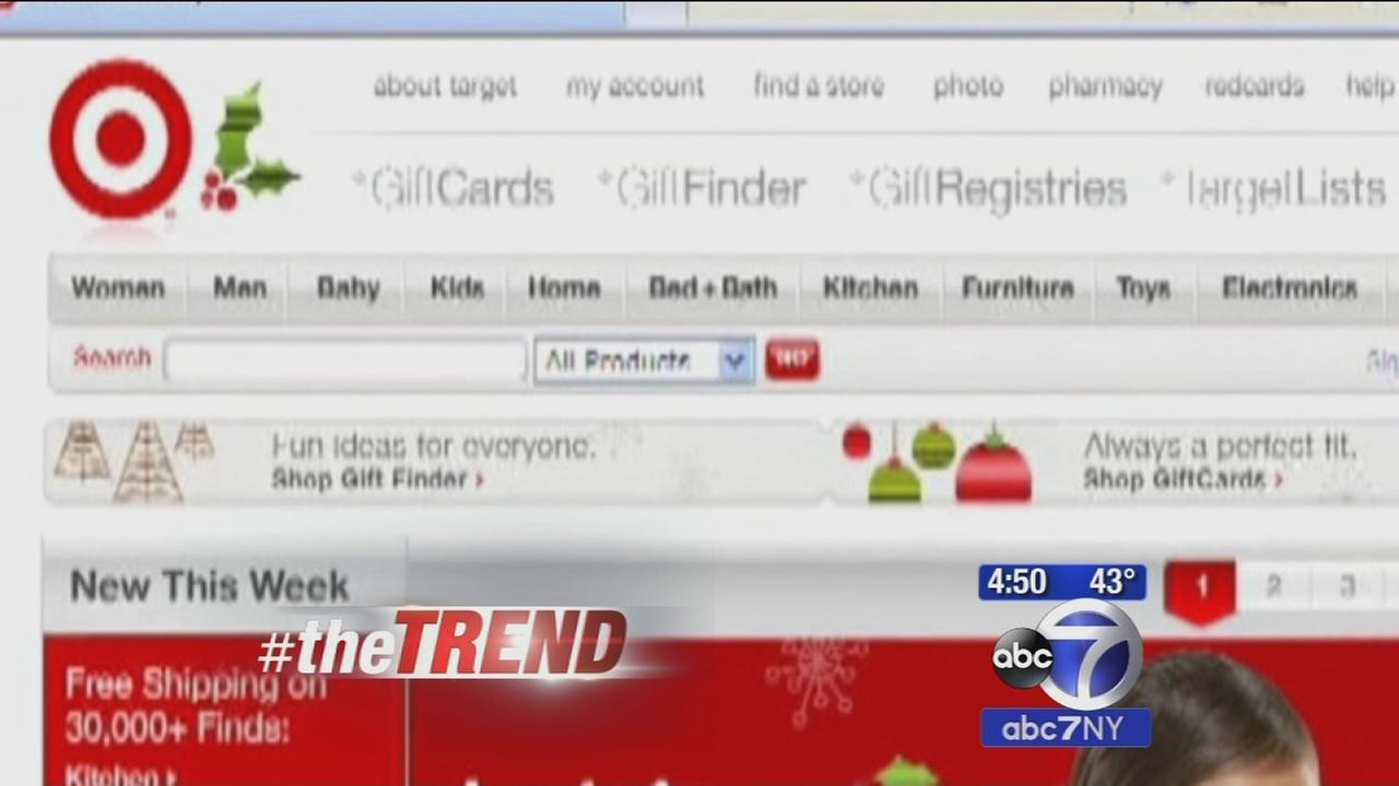 The Trend: Cyber Monday