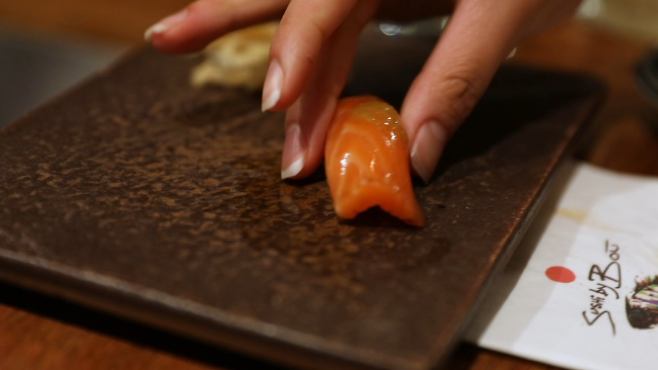 Never tried sushi before? What if you could learn about sushi in an intimate setting in thirty minutes? Dont miss this omakase!