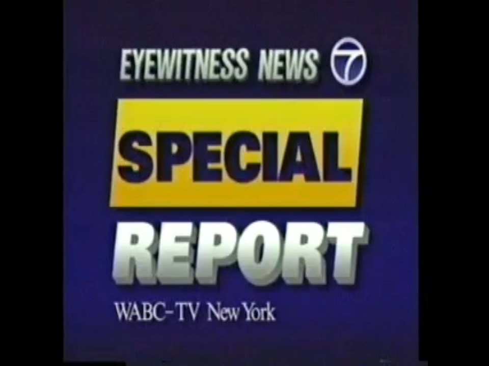 An Eyewitness News special report on an arrest in the World Trade Center bombing attack in 1993.