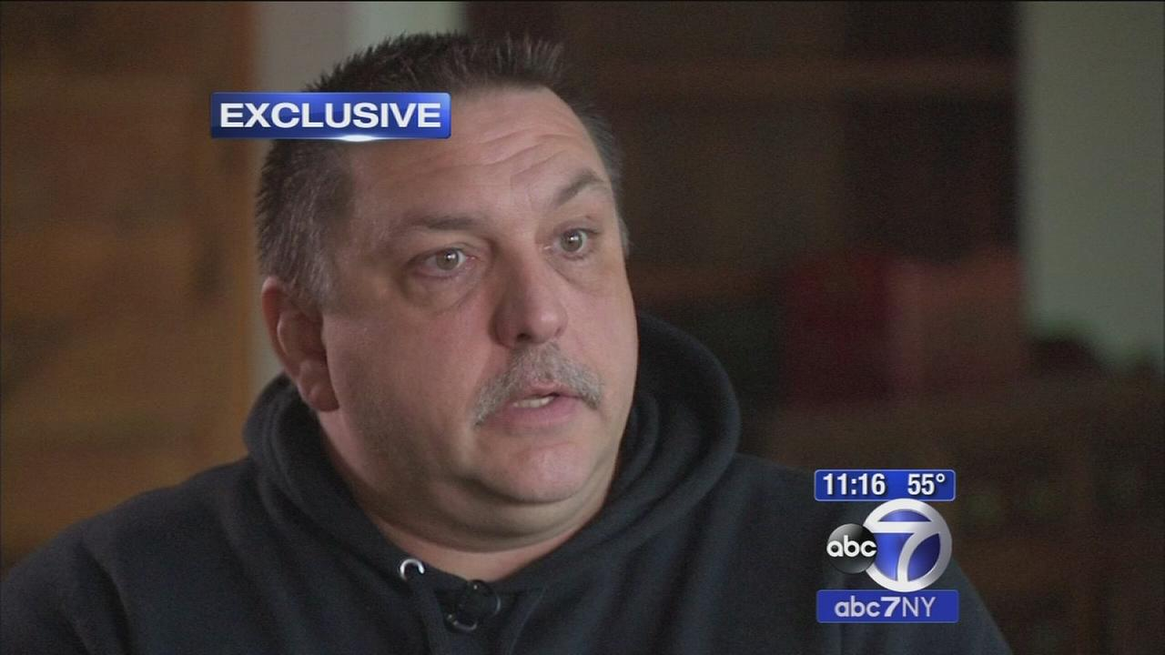 Exclusive: Metro-North engineer talks about struggles after fatal crash