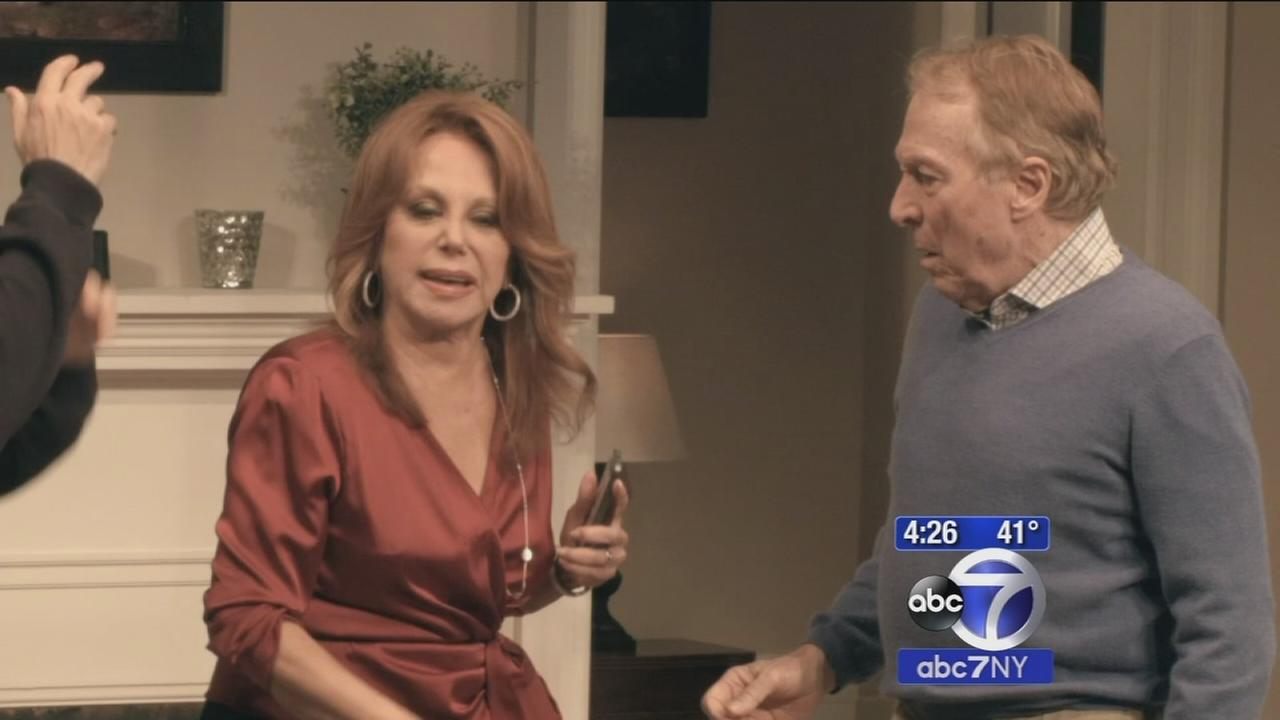 Marlo Thomas returns to the stage