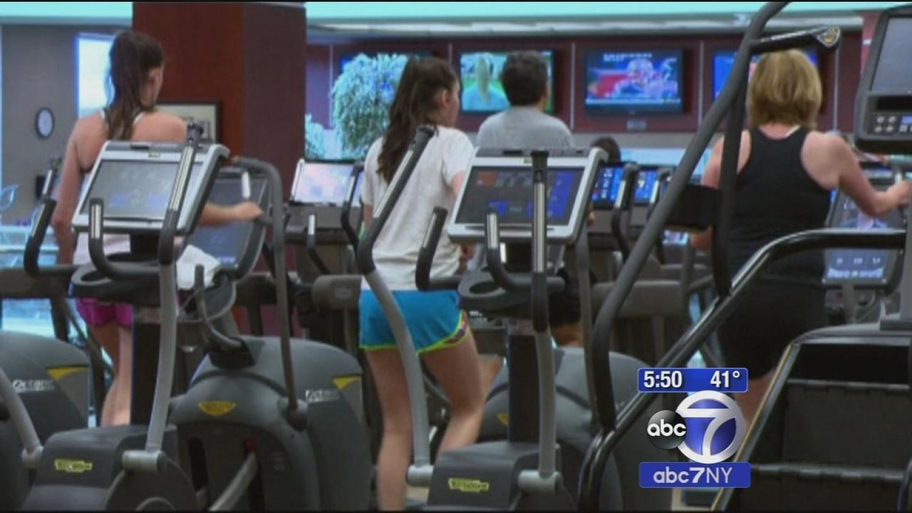 Consumer Reports digs up money-saving tips for gym memberships