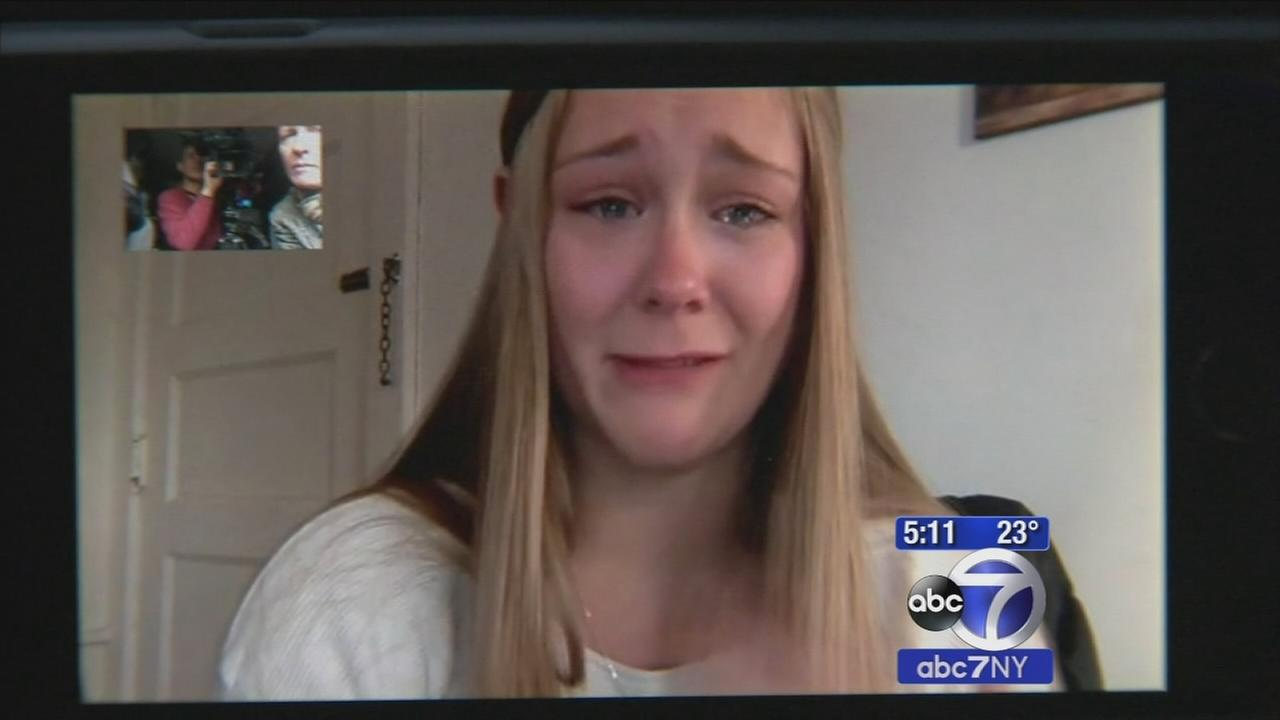 Carjacking victim speaks out after daring escape