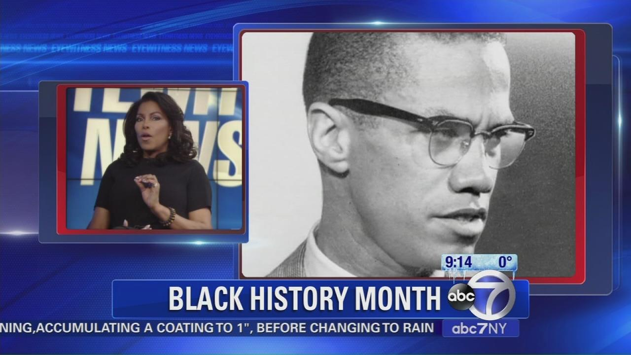 Life and legacy of Malcolm X