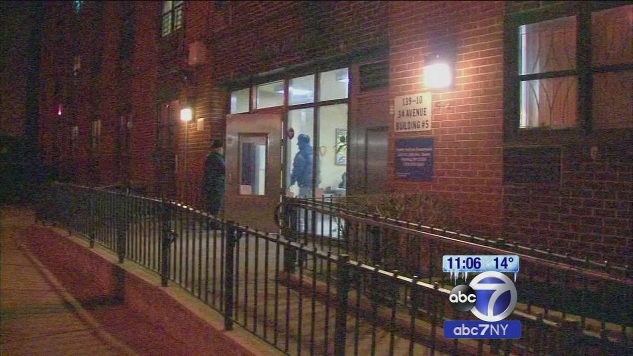 Senior citizens plead for help after forced to live without heat in Flushing