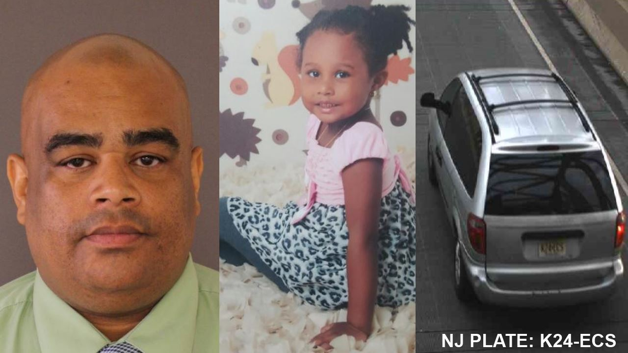 New Jersey State Police Release Video Of Amber Alert Traffic Stop After Bronx Mother Stabbed Abc7 New York
