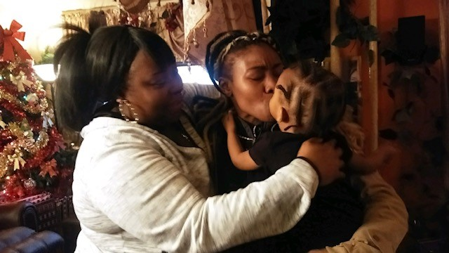 Mom whose baby was ripped away during Brooklyn arrest gets public apology
