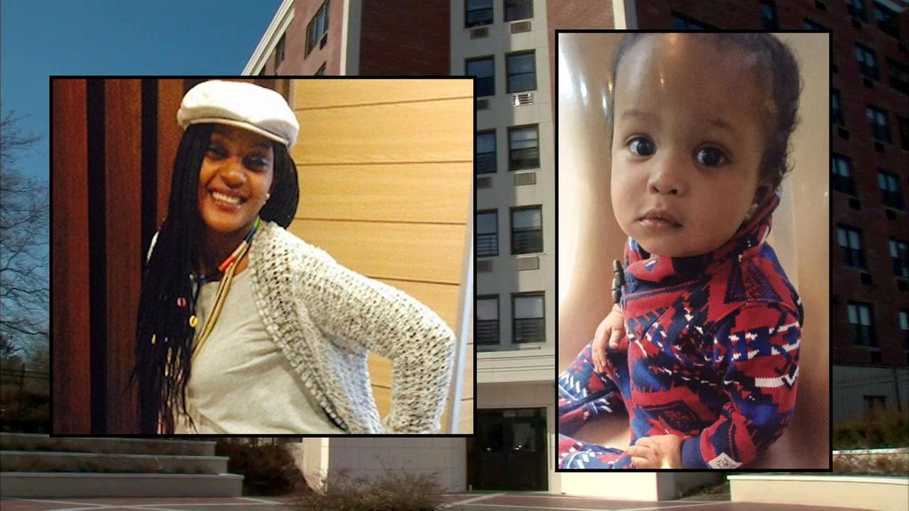 baby sitter and boyfriend questioned in death of 16 month old staten island boy baby sitter has history of arrests abc7nycom