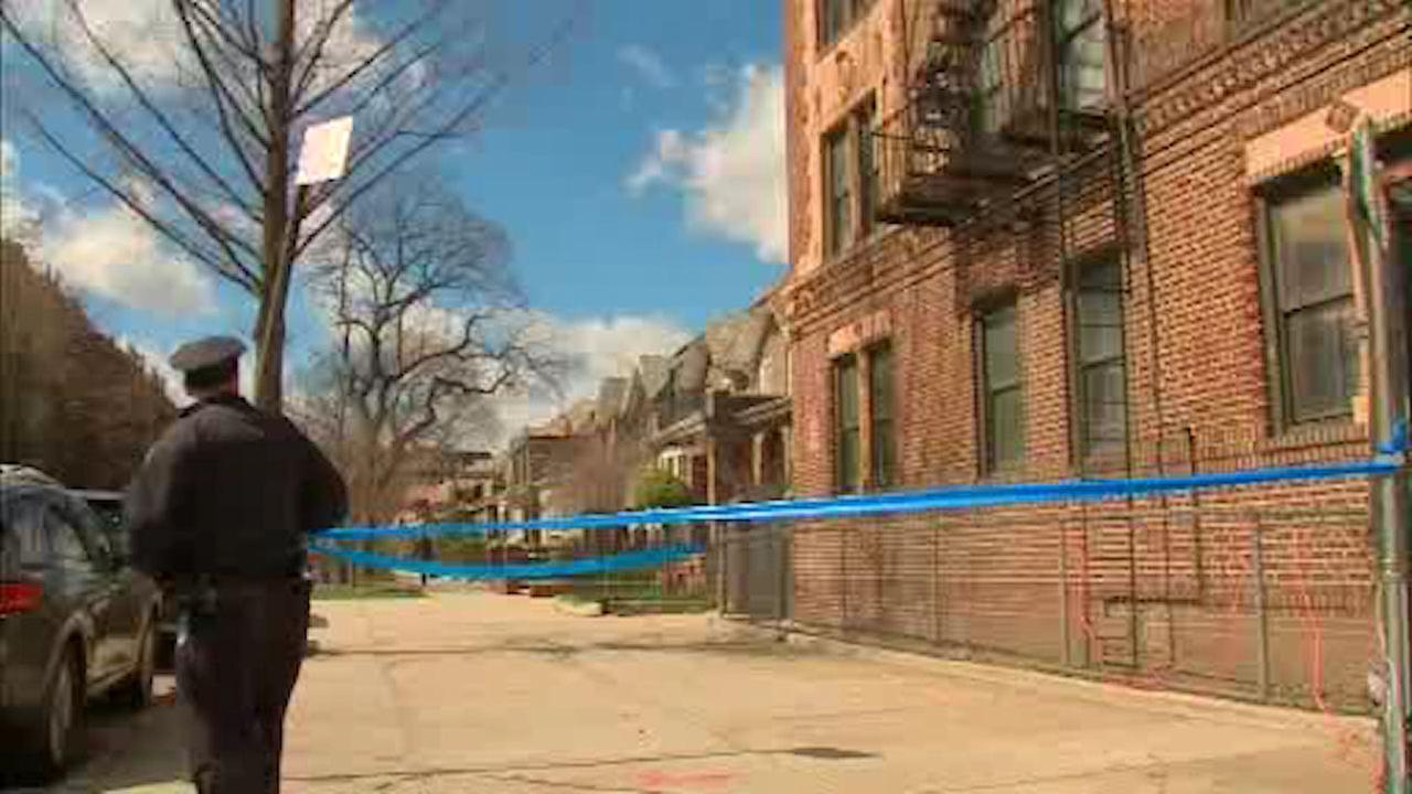 Brooklyn man stable after fire escape collapse sends him plummeting ...