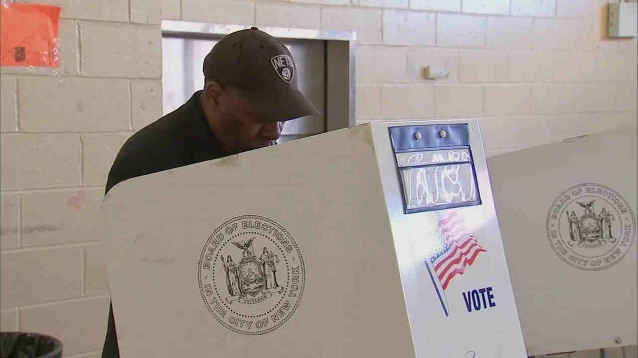 NYC board of elections official suspended following primary voting issues in Brooklyn