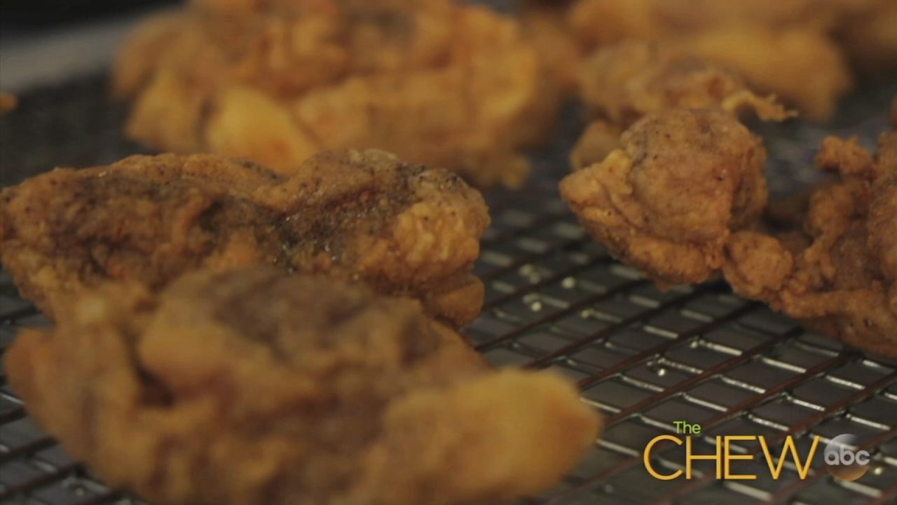 One Chew Three: Fried Chicken