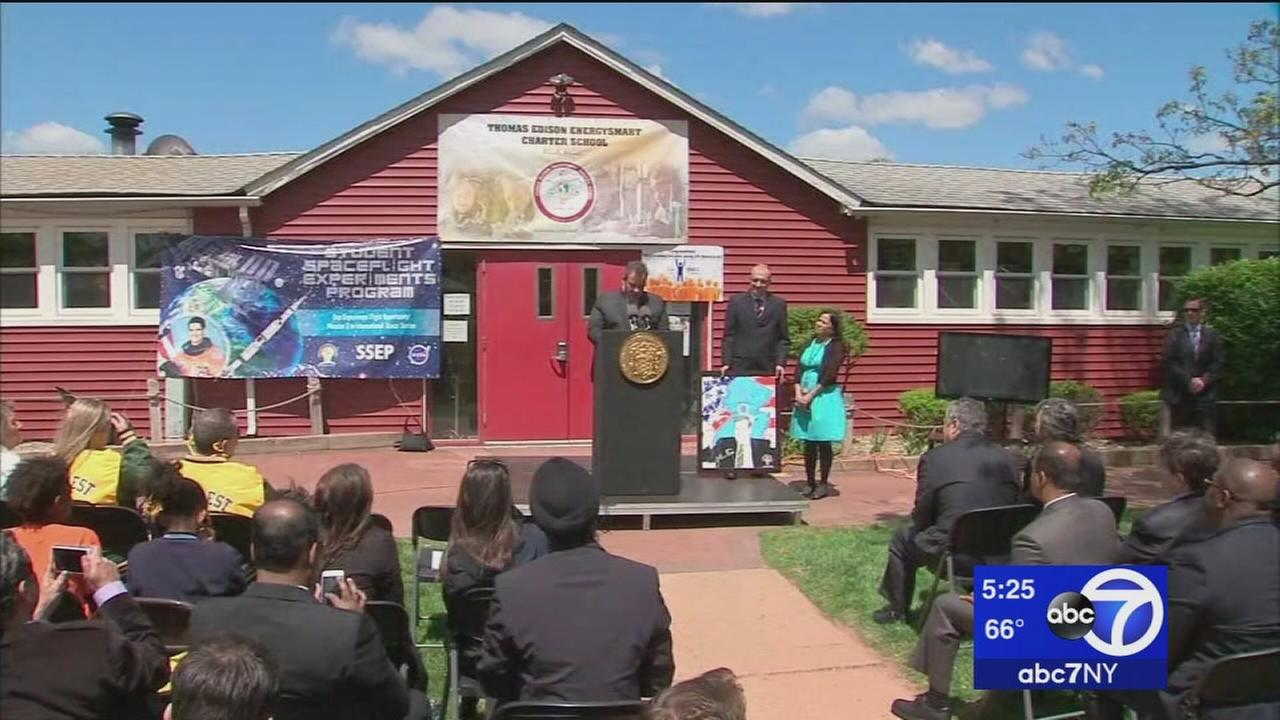 NJ charter school among top in the state