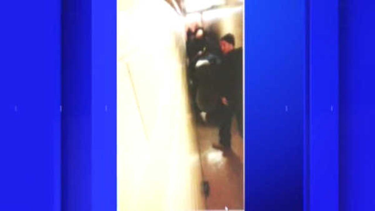Brooklyn man says cop pointed gun at him because he recorded confrontation