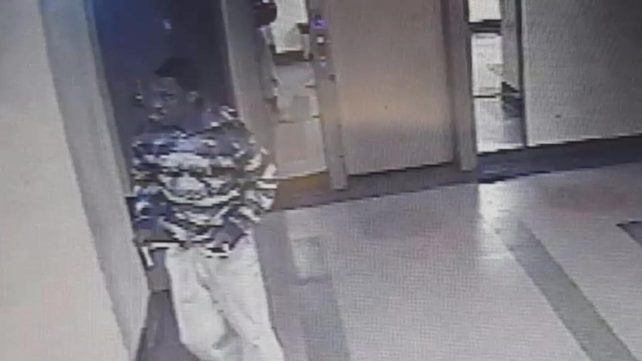 Suspect wanted for attempted rape in the Bronx