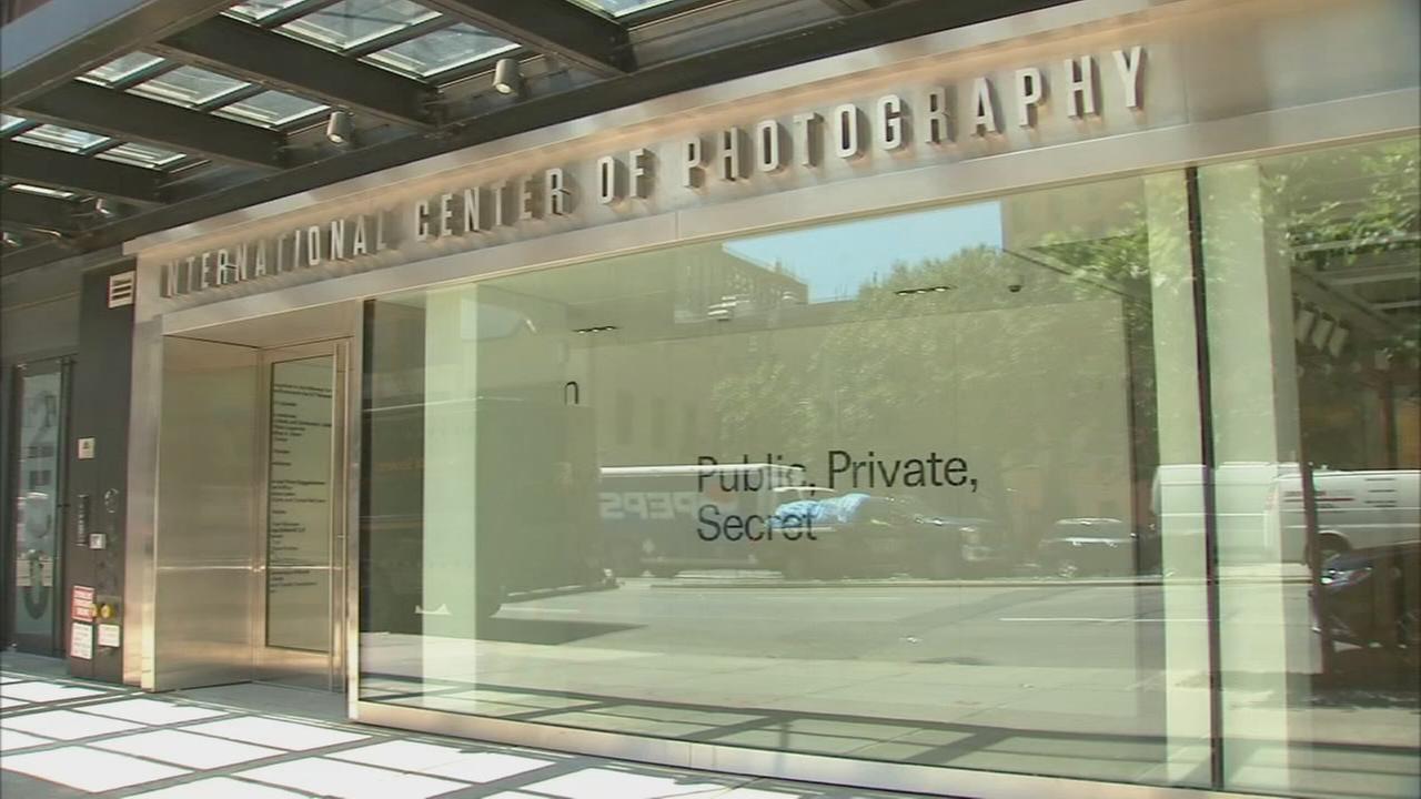 ICP opens new location in Manhattan