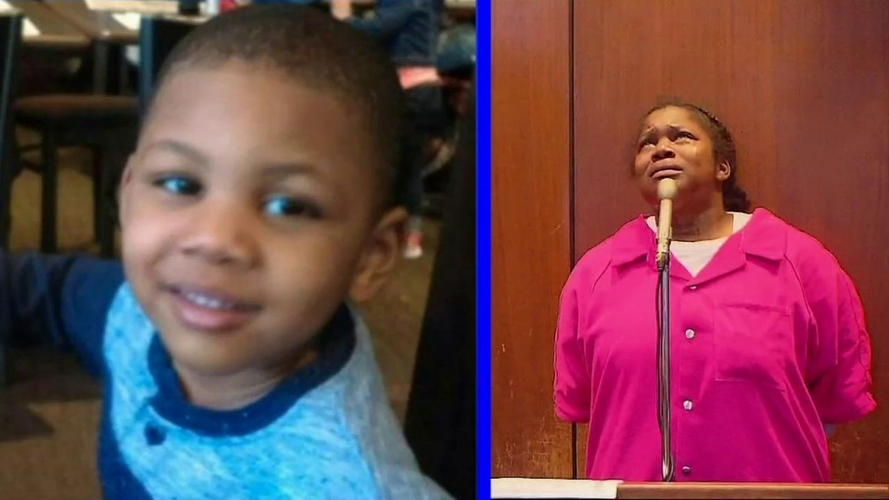 East Orange boy shot by brother laid to rest; Mom attends wake